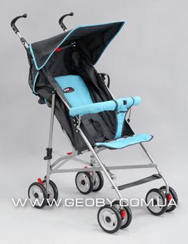 коляска-трость Geoby d205