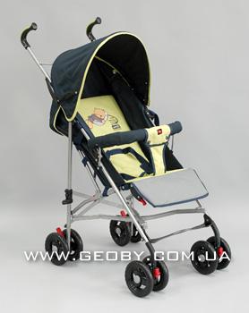 коляска-трость Geoby d208