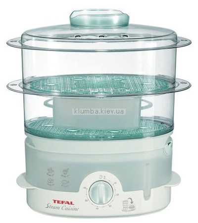 пароварка Tefal Steam Cuisine